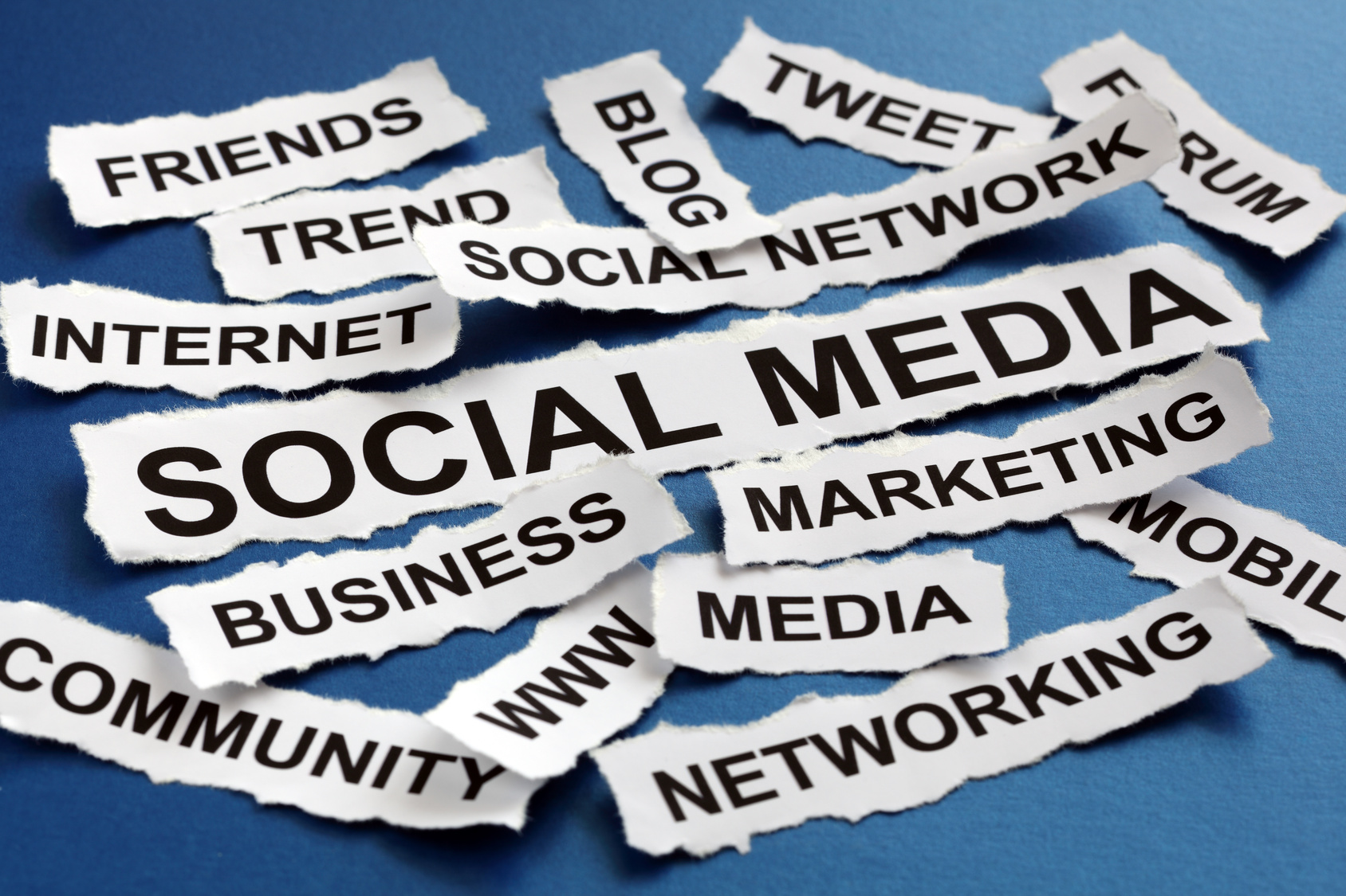 All the Truths and Lies about Social Media Marketing