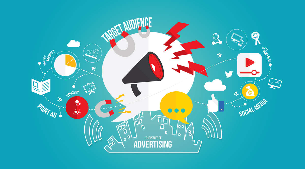It's The Age Of Digital Marketing Companies