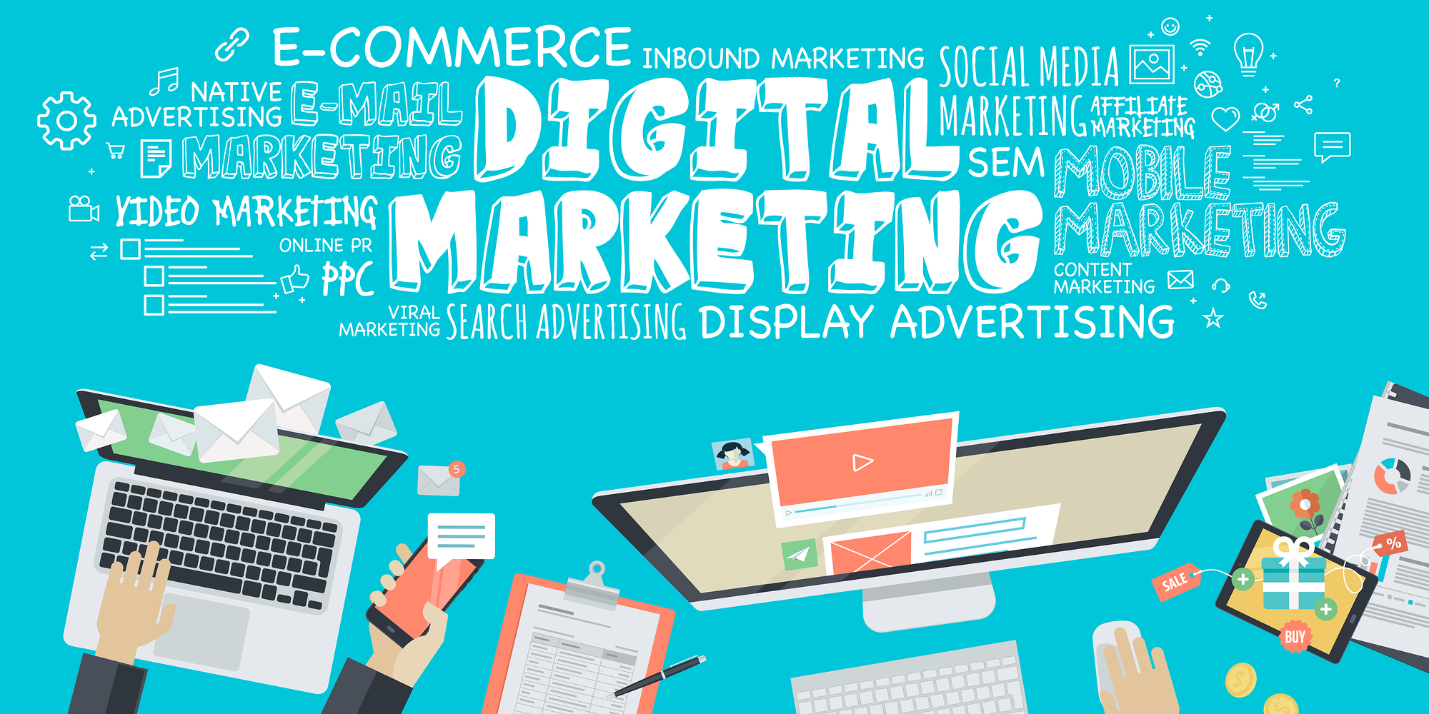 What Do You Want In A Digital Marketing Agency?