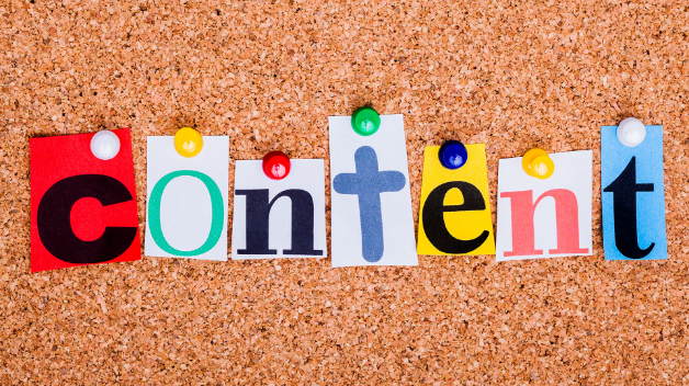 The Role Of Website Content Writing Services For Your Business Website