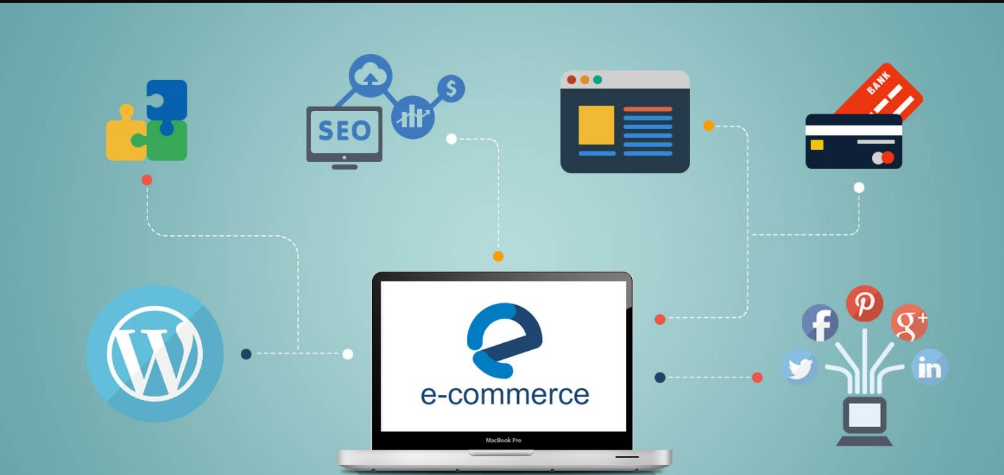 Things You Need To Know About Specialties Of Good E-commerce Website Design
