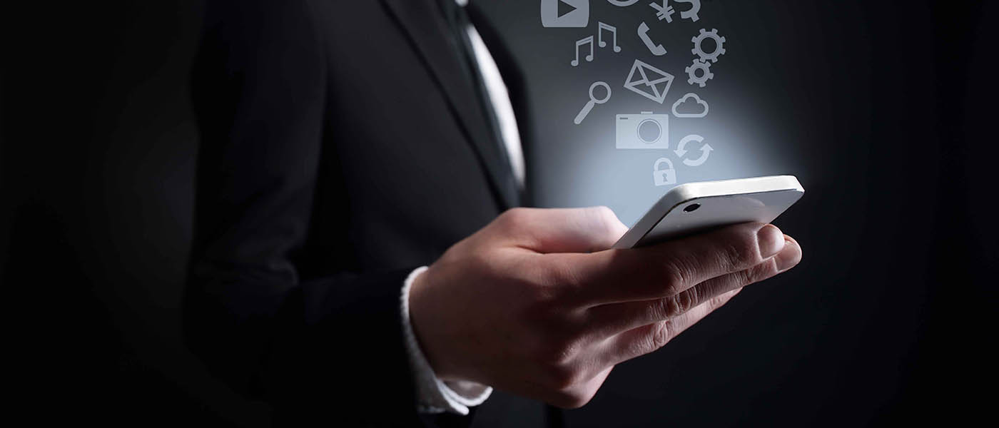 How Mobile Business Apps Are Transforming Businesses?