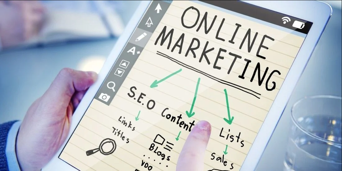 A Wider Perspective of Online Marketing Services