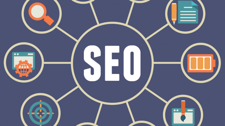 SEO Reseller Website