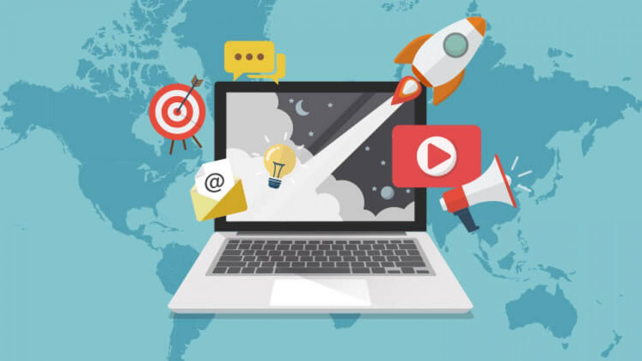 How Digital Agency Sell Services Actually Works?