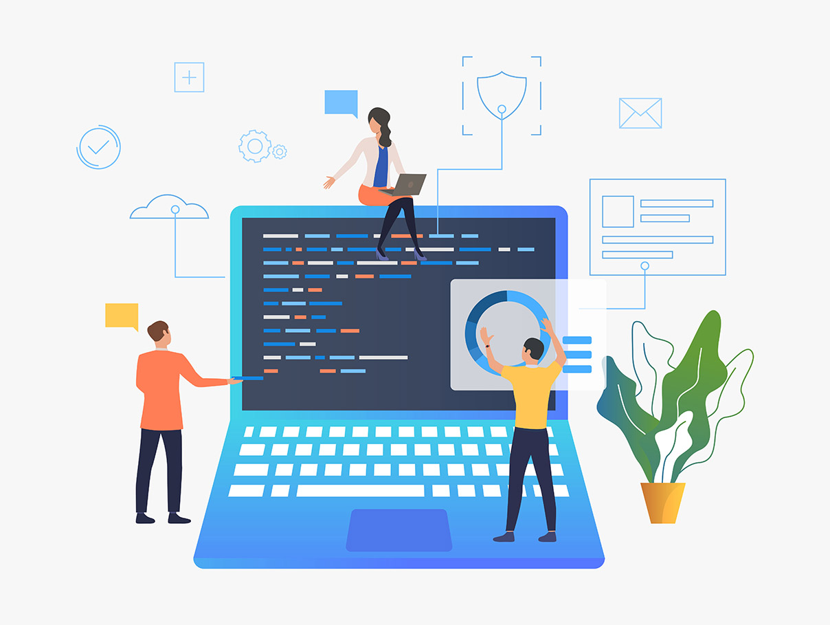 Why Businesses Must Consider Custom Software Development