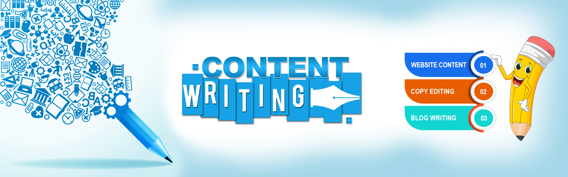 The Demand Of Website Content Writer To Achieve Business Goals