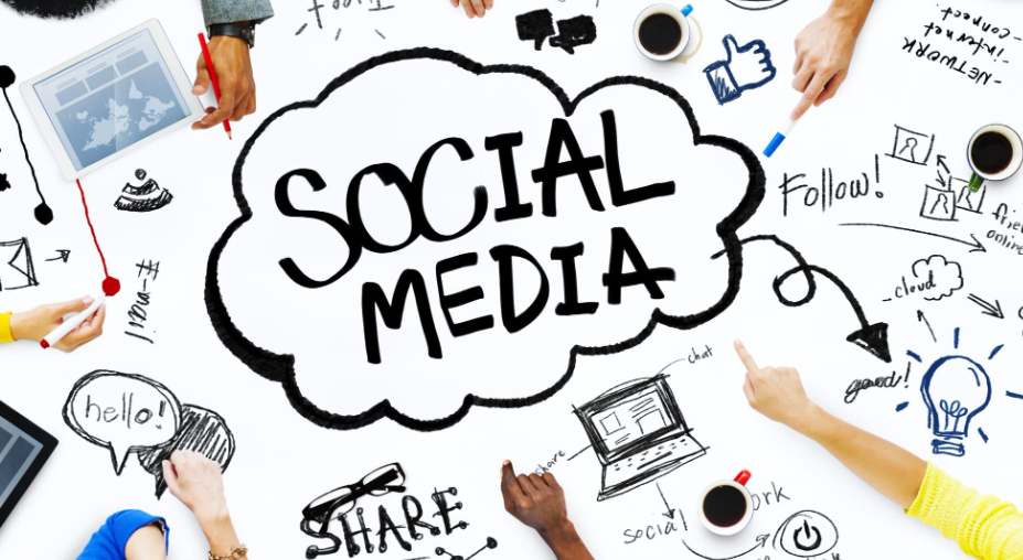 What Is Social Media Management And Its Services?