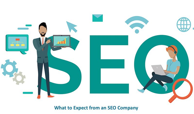 Reaching The Most Suitable SEO Company in Newcastle