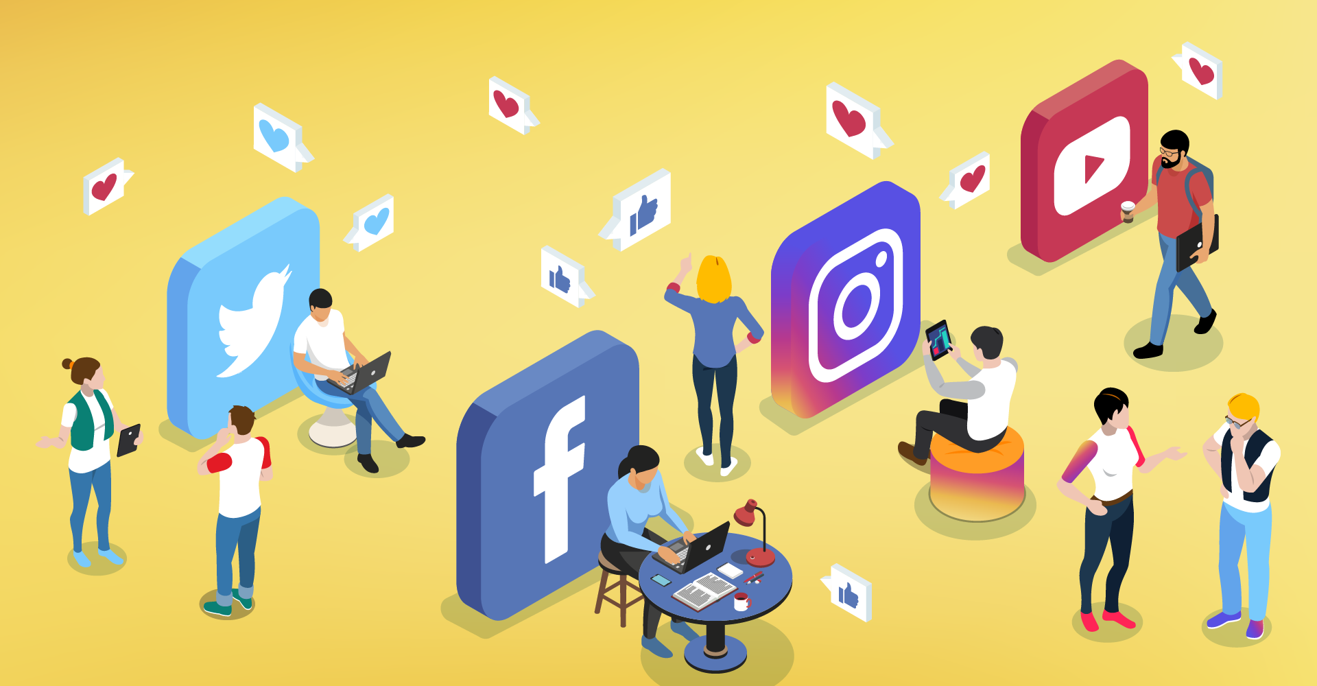 Use White Label Social Media Posting To Promote Your Brands