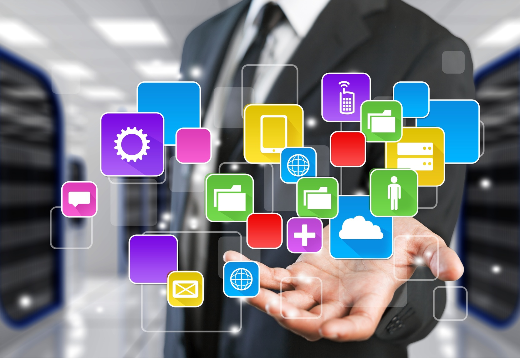 Effective and Useful Android Business Apps