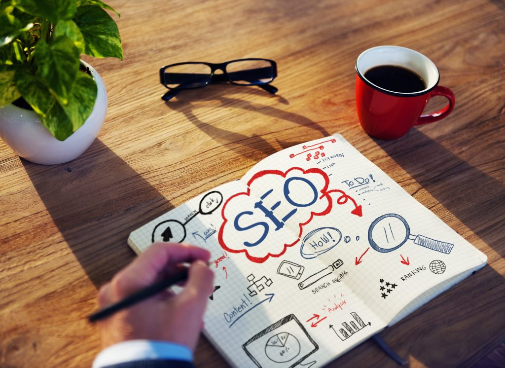 SEO outsourcing agency