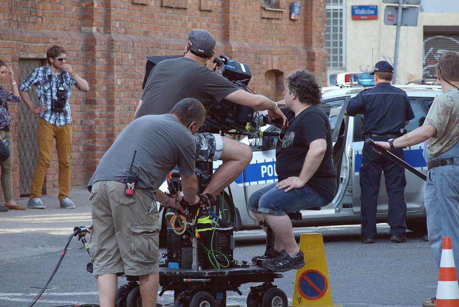 Mega Film Production Companies Engage Audience Effectively In Johannesburg