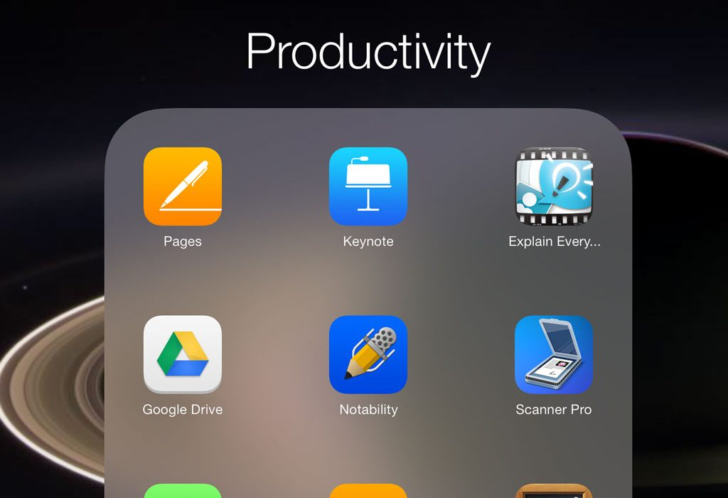 Minimize Your Frustration By Using School Apps