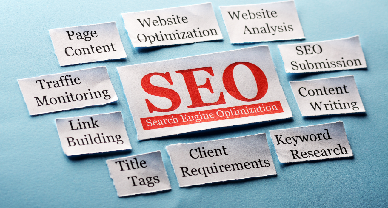 Different Types of SEO Services Offered By An SEO Company Gold Coast