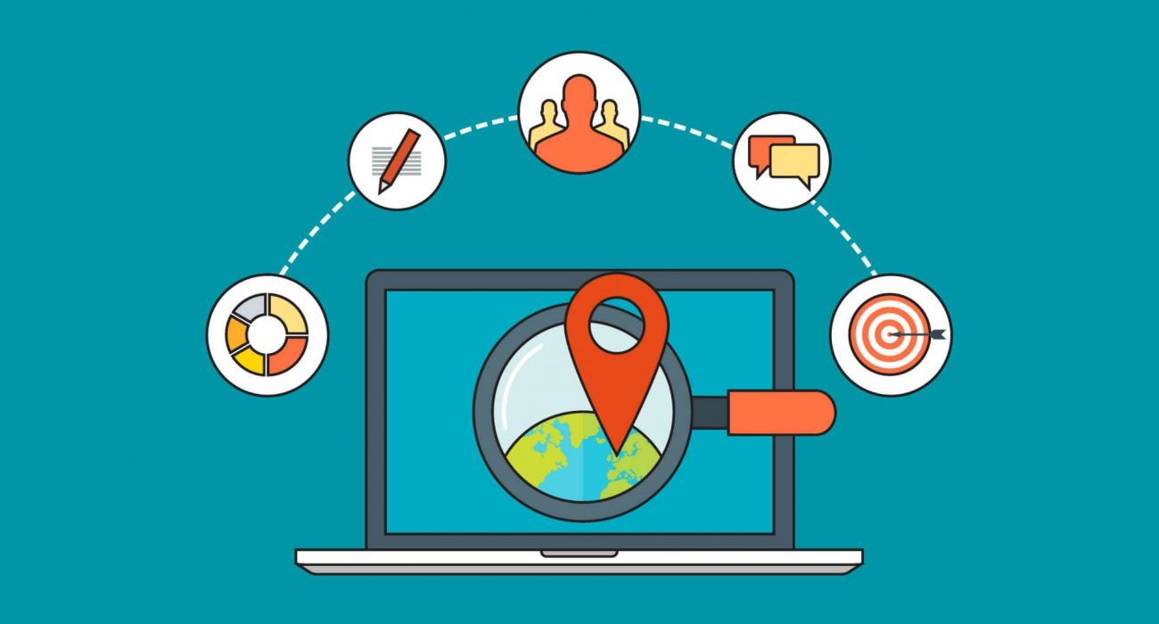 Important Aspects Of Local Search Engine Optimisation