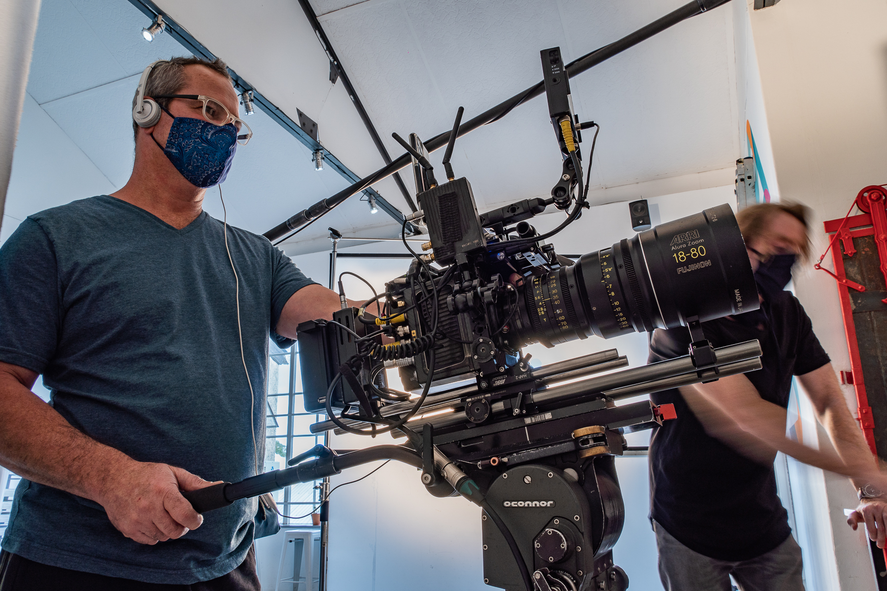 film and television production companies in Johannesburg