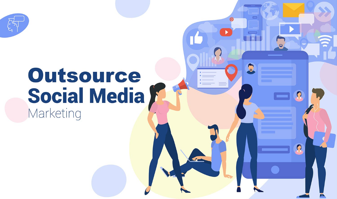 Outsource Social Media Marketing – Things You Need To Outsource