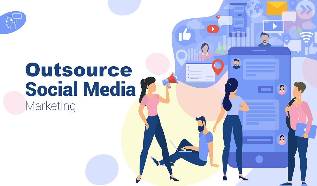 Outsource Social Media Marketing – Top Benefits Of Outsourcing Your SMM