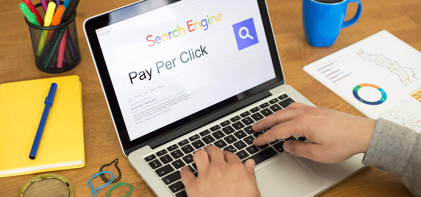 PPC Reseller Services