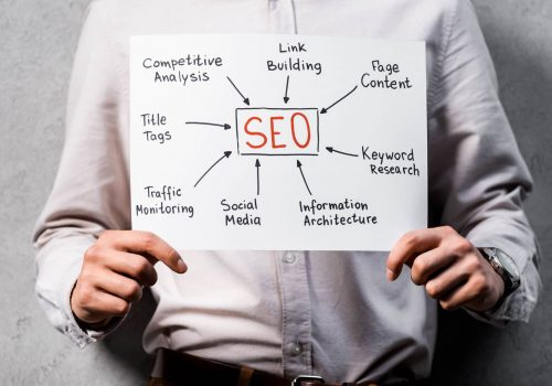 Tips to Find the Best Outsource SEO Company in Your Area